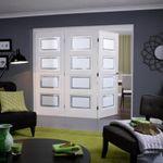 Designerwooden doors profile image.