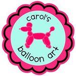 Carol's Balloon Art profile image.