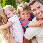 Options Family & Behavior Services profile image.