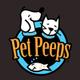 Pet Peeps logo