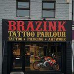 BrazInk Tattoo Parlour profile image.