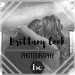 Brittany Cook Photography profile image.