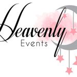 Heavenly Events profile image.