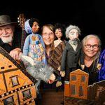 Eulenspiegel Puppet Theatre Co. profile image.