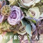 Flowers by Alana profile image.