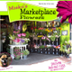 Mieko's Marketplace Flowers logo