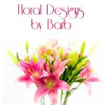 Floral Designs by Barb profile image.