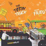 Thetiffintruck - Indian Market Food profile image.