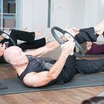 Pilates & Beyond profile image.