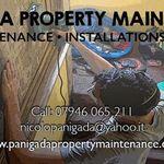 Panigada Property Maintenance profile image.