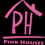 Pink Houses The Band profile image.