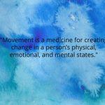 Austin Dance Therapy profile image.