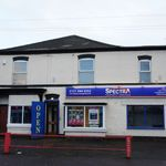 Spectra Property Services profile image.