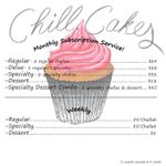 Chill.Cakes profile image.