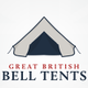 Great British Bell Tents logo
