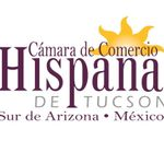 Cámara de Comercio Hispana de Tucson profile image.