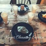 Keyes Cleaning Service profile image.