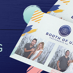Booth of Us profile image.