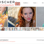 K. Fischer Photography profile image.