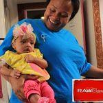 RAW Curves Media/Curvypreneur LLC. profile image.