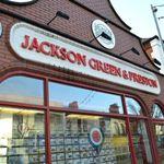 Jackson Green & Preston profile image.