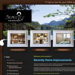 Serenity Home Improvements profile image.