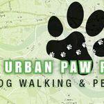 Urban Paw Prints profile image.