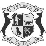 K9 Friends profile image.