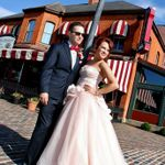 Be Merry Weddings & Special Events profile image.