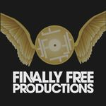 Finally Free Productions profile image.