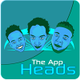 The App Heads Inc. logo