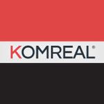 Komreal.com profile image.