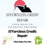 Effortless Credit Repair profile image.