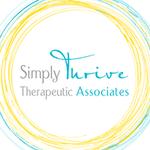 Simply Thrive Therapeutic Associates PLLC profile image.