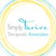 Simply Thrive Therapeutic Associates PLLC logo