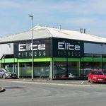 Elite Fitness profile image.