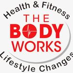 THE BODY WORKS profile image.