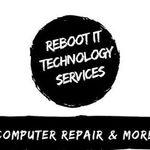 Reboot It profile image.