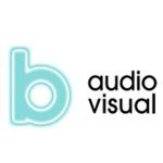 B  Audio Visual profile image.