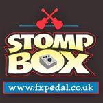Stompbox Ltd profile image.