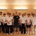 Kung Fu Fit - Wing Chun Bath profile image.
