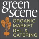Green Scene Organic Market, Deli & Catering profile image.