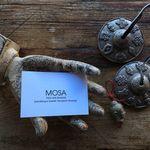 MOSA Yoga and Massage profile image.