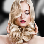 Plush Salon and Spa profile image.