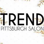Trend Pittsburgh Salon profile image.