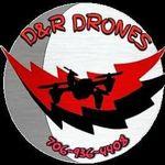 D&R DRONES profile image.