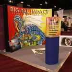 Digital Impact Communications LLC profile image.