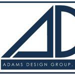 Adams Design Group profile image.