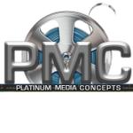 Platinum Media Concepts profile image.