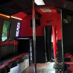 Abbie Party Bus & Limousines profile image.